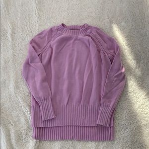 Old Navy crew neck sweater size extra small